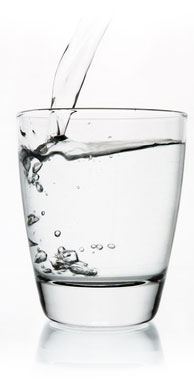weight loss surgery and importance of fluid intake
